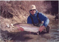 trout bum 2   utah fly fishing picture  amp  photo gallery   flyfishing