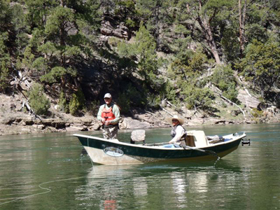 Green River Fly Fishing Guides Green River Fly Fishing