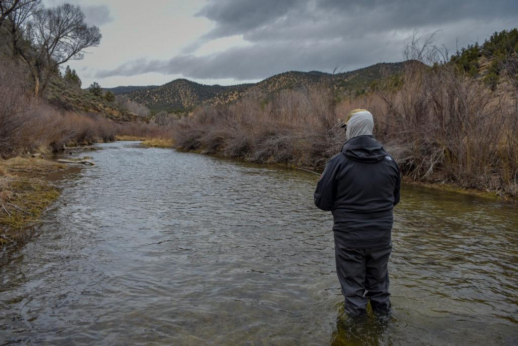 Utah small streams fishing reports fly fishing for Utah fly fishing report